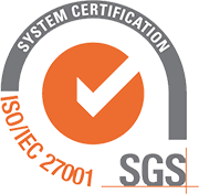 ISO/IEC 27001:2005 Certification