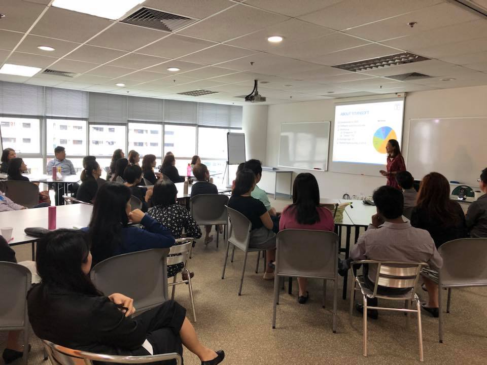 What Happens to HR on an Agile Journey: The Singapore Press Holdings Edition